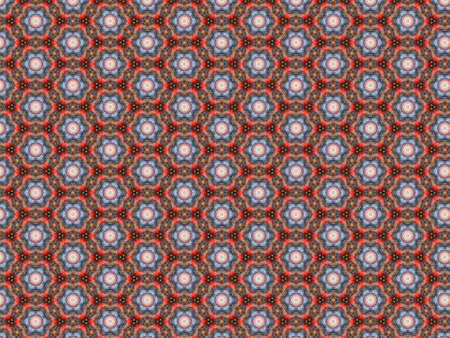 Background pattern weaving fabric and braid crafts threads flowers ornament lace geometric decor vintage design Banque d'images