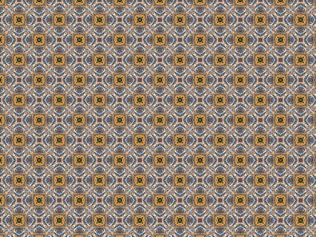 background pattern ornament sewing fabric braided fine tangled twisted threads different geometric shapes braid decor vintage design colored Banque d'images