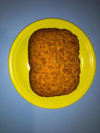 gingerbread for christmas birthday cake