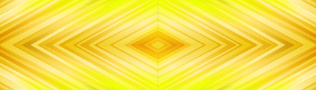 yellow arrows, abstract background, vector