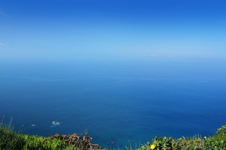 roca: Cabo da Roca Cape Roca is a cape which forms the westernmost point of both mainland Portugal mainland Europe and the Eurasian land mass.