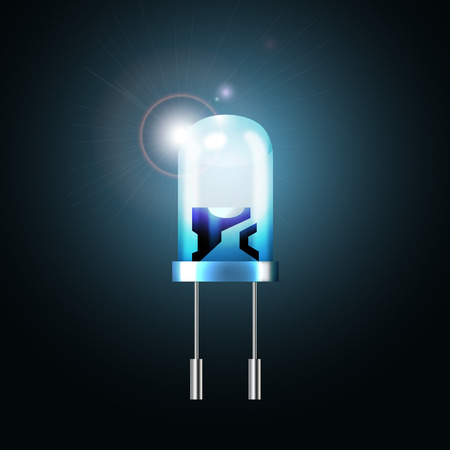 led: LED Illustration