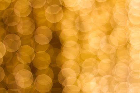 blurring: Blurring lights bokeh background