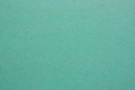 A blank sheet of paper or plywood green color. Stock Photo