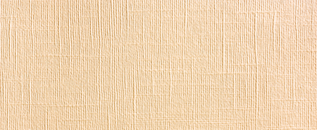 Background of natural material, decorative matting. Light wallpaper with linen texture. Backdrop from fiberboard. Pressboard structure with pattern of embossing. Facing, finishing material. Фото со стока