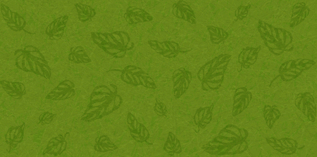 Flat with noise and texture. Tropical leaves Monstera on marble textured background, green color. Seamless pattern for packaging paper, textiles, wallpaper, clothed, place for your text. Ilustrace
