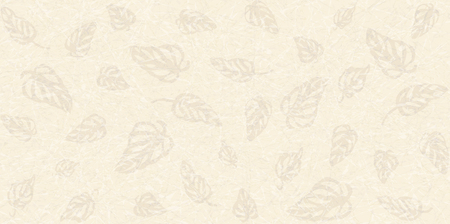 Flat vector with noise and texture. Tropical leaves Monstera on marble textured background in light, pale colors. Seamless pattern for packaging paper, textiles, wallpaper, clothed, place for text.