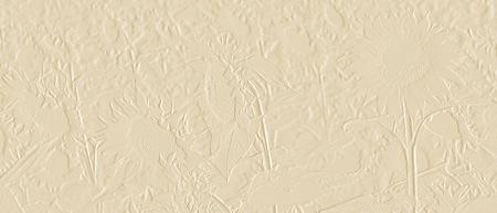 Beige pattern texture of plant