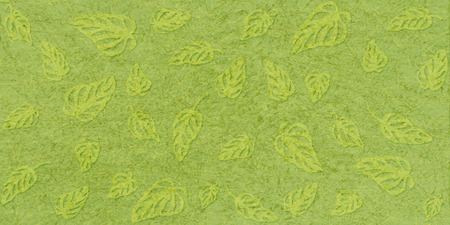Illustration with noise and texture. Tropical leaves Monstera on marble textured