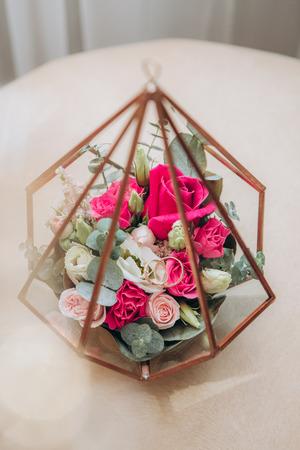 wedding ceremony decoration decor flowers and floristics