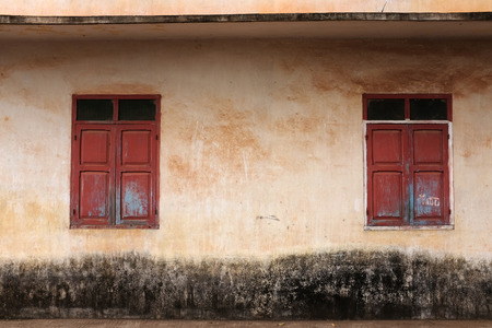 the arts is ancient: the old house