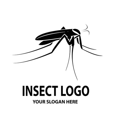 insect logo for your business