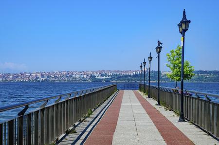 golu: Lake Kucukcekmece (Turkish: Kucukcekmece Golu) is a lagoon located between the Kucukcekmece, Flat and a hunter districts of the European portion of Istanbul Province, northwestern Turkey.