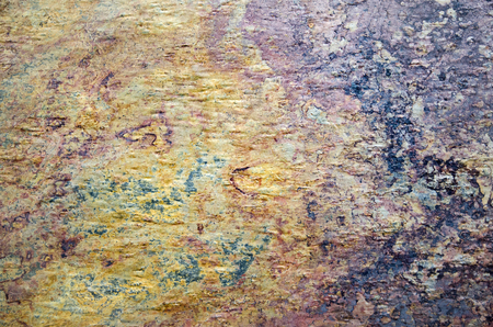 mottled: Multi Colored and Old ceramic texture or background, abstract colors Stock Photo