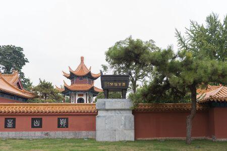 Jiangsu Xuzhou Opera Horse Terrace