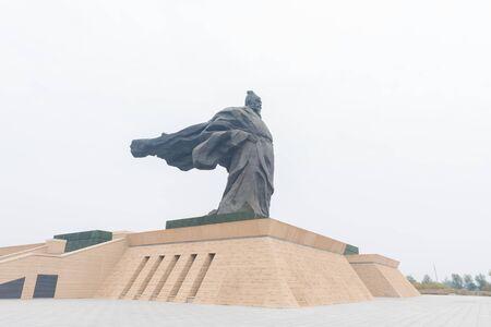 Xuzhou Fengxian Hanhuang Zuling