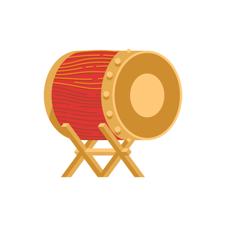 bedug, indonesian traditional moslem drum