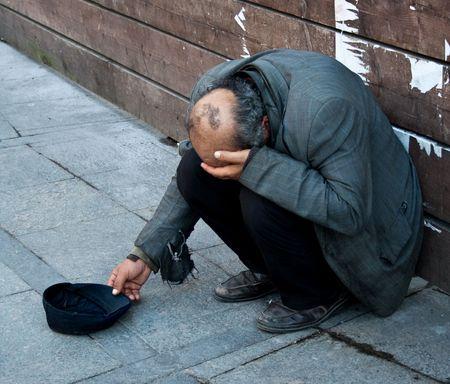 Armen in Istanbul