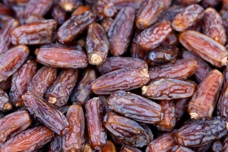 dattes: Dates s�ch�es