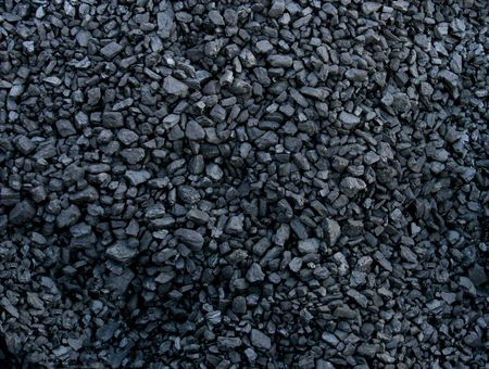 coal mine: Coal Stock Photo