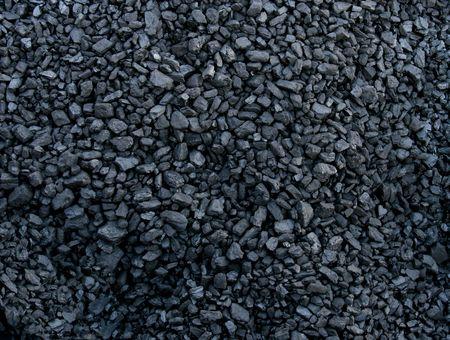 mine: Coal Stock Photo