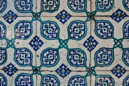 Islamic Pattern Stock Photo - 8092337