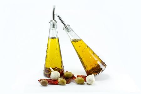 Olive Oil Stock Photo - 8417316