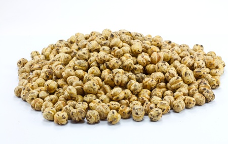 Roasted Chickpea photo