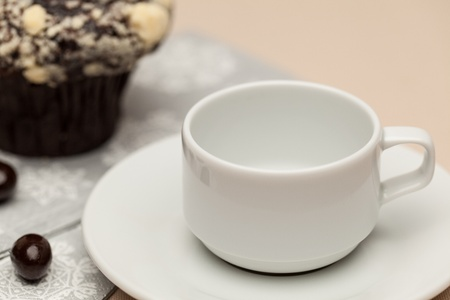 Coffee on the table Stock Photo - 13277067