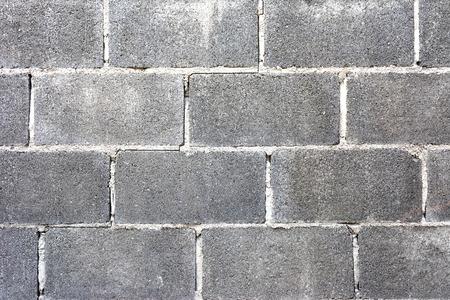 brick stone array pattern background photo