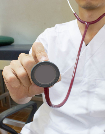 stethoscope: Stethoscope Stock Photo