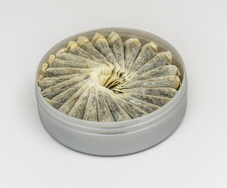 Swedish Snuff Zdjęcie Seryjne