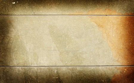 old texture with two horizontal lines. photo photo