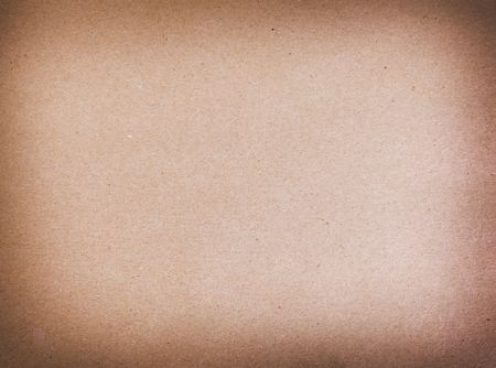 Cardboard texture. Empty to insert text or design. High resolution photo