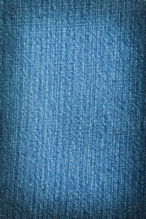 Blue jean texture empty to insert text or design photo