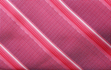 Magenta texture with transverse lines. Fabric background Stock Photo - 7109787