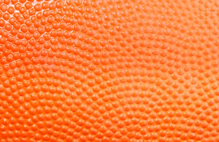 Orange basket ball texture, empty to insert text or design photo