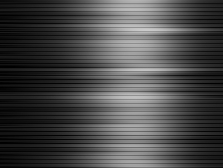 aluminium wallpaper: Grey lines background, empty to insert text or design