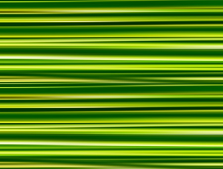 Green and white lines, nature background, abstract illustration illustration