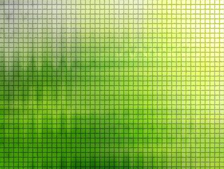 green lines: Green texture empty to insert text or design