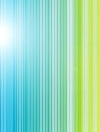 Blue and green lines background with light effects, empty to insert text or design photo