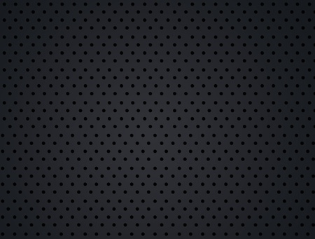 Black texture with points, empty to insert text or design photo