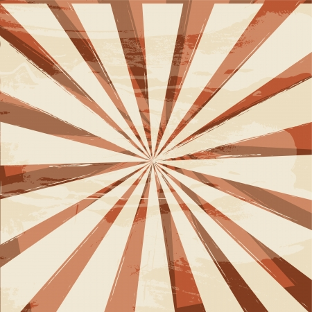 fete: red and beige vintage background