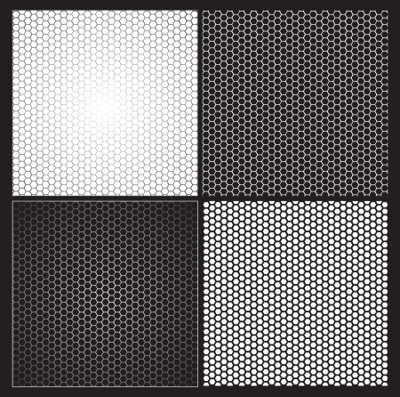 checkered background vector illustration Vector