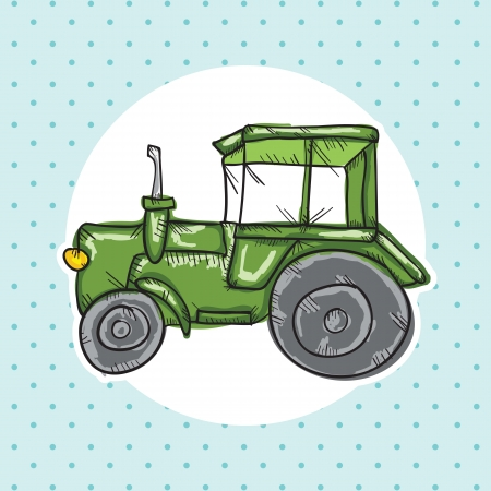 Farm Icons set ( Hand Draw concepts) Stock Vector - 18555013