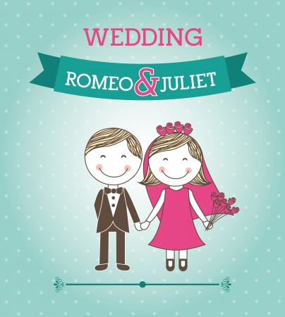 57 Romeo And Juliet Stock Vector Illustration And Royalty Free ...