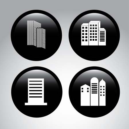 construction icons over gray background vector illustration  illustration