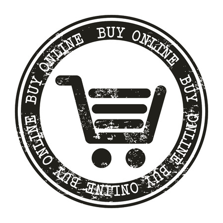 ecommerce design over white background vector illustration Stock Vector - 22196816