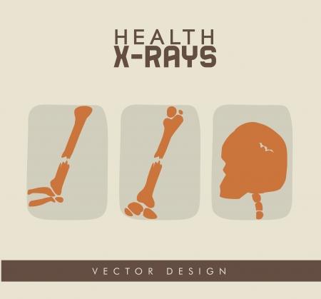 operating room: dise�o m�dico sobre fondo beige ilustraci�n vectorial