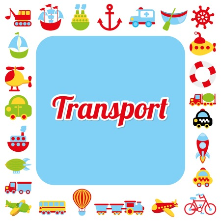 axles: transport design over white background vector illustration